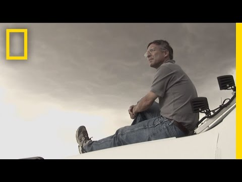 The Last Chase: Remembering Tim Samaras