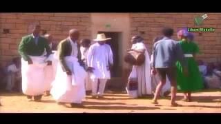 Traditional Tigrigna Music Solomon Ykunoamlak