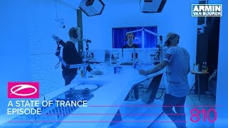 Download Lagu A State Of Trance Episode 810 (#ASOT810) Mp3