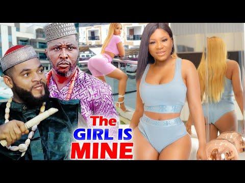 The Girl Is Mine Full Movie - Destiny Etico & Onny Micheal 2020 Latest Nigerian Nollywood Movie