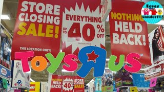 Video Toys R Us Store closing sale Toyhunting MP3, 3GP, MP4, WEBM, AVI, FLV Juni 2018