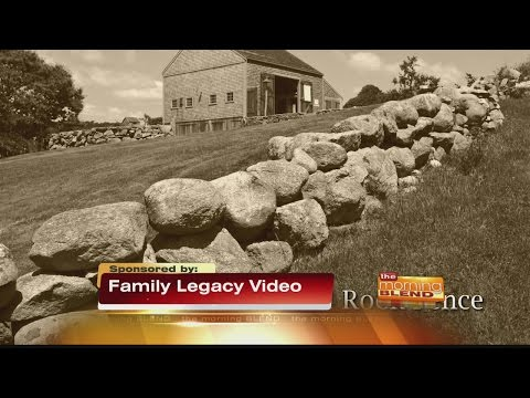 Family Legacy Video - Custom Personal Video Biography