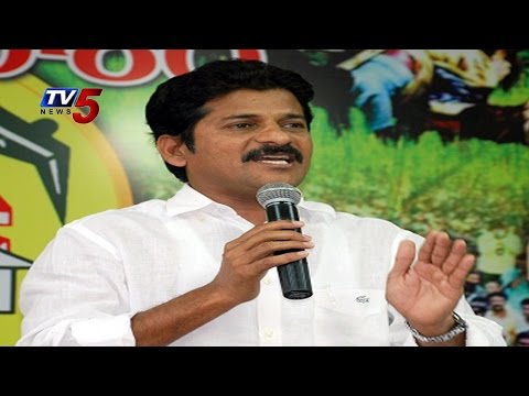 Revanth Reddy to exert pressure on TS Govt, assures families of financial assistance: TV5 News