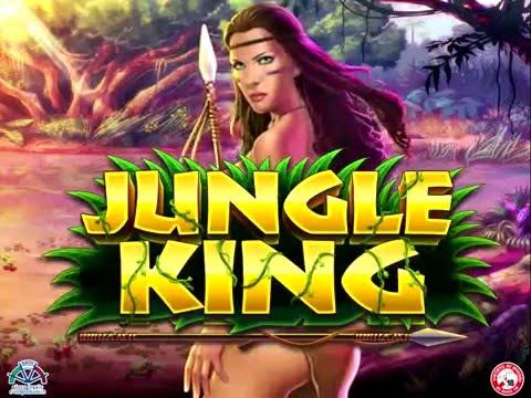 Jungle King - AWP - New Slot machine comma 6A