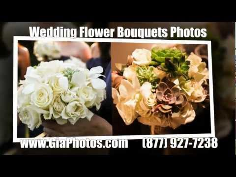 Stunning Wedding Flowers Bridal Bouquet Ideas Pictures Photos – GiaPhotos