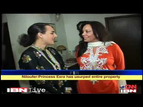 xgotfiveonitx - CNN-IBN | Nov 20, 2012 at 11:20am Hyderabad: Niloufer, the youngest daughter of Mukarram Jah, the grandson of the last Nizam of Hyderabad, has said that she ...