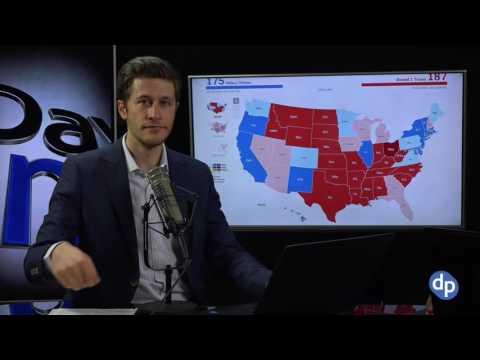 Election Coverage: Donald Trump Wins Florida