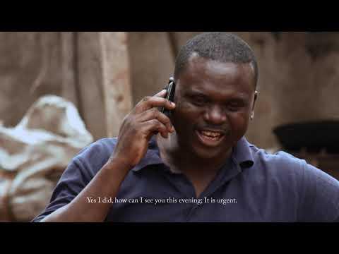 Nigerian TV Comedy 2020 | The Lotto Shop 2017 [Season 1 Episode 14]
