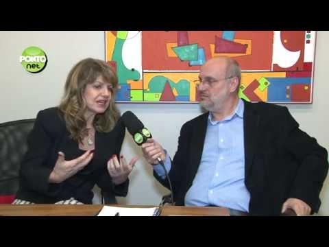 Ricardo Orlandini conversa com a psicóloga Ligia Nery, fundadora da DCO – Gestão da Transição.