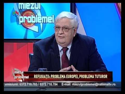 Miezul Problemei - 18 mar 2016