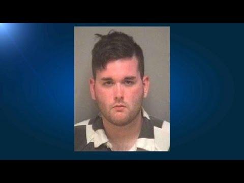 Προφυλακισμένος έως τη δίκη του ο 20χρονος Τζέιμς Άλεξ Φιλντς