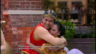 Video Billy Lihat Mpok Alpa Menjadi Hilda | OPERA VAN JAVA (17/09/18) 3-5 MP3, 3GP, MP4, WEBM, AVI, FLV September 2019