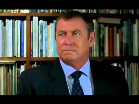 Inspector Barnaby   Haus des Satans GB Krims