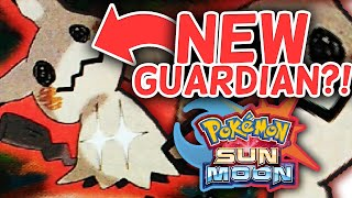 BRAND NEW POKÉMON!!! - IS THAT ANOTHER GUARDIAN??!! :: Pokémon Sun and Moon by Tyranitar Tube