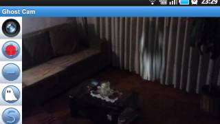 Ghost Cam YouTube video