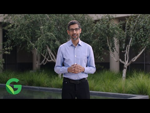 Google Sustainability | Our most ambitious decade yet
