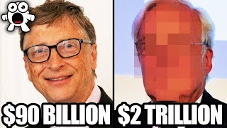 Video Top 10 Billionaires Who Don't Want You to Know They're Richer Than You Think MP3, 3GP, MP4, WEBM, AVI, FLV Maret 2018