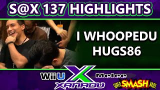 Smash @ Xanadu 137 Highlights – I whoopedu hugs86