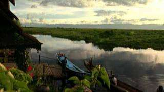 Inle Lake Tour, Myanmar