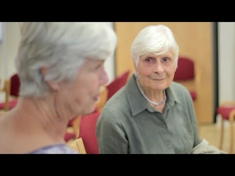 Improving the immune system of older people (UCL research)