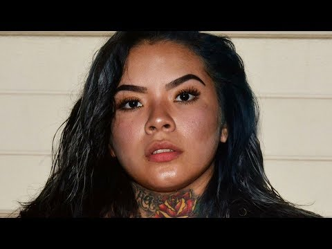 Fresno Gang Member's 'Hot' Mugshot Goes Viral