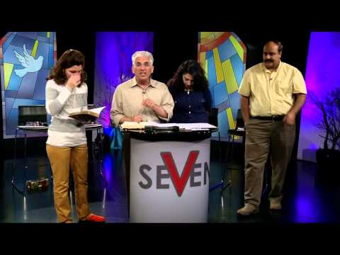 دعای کلیسای هفت
