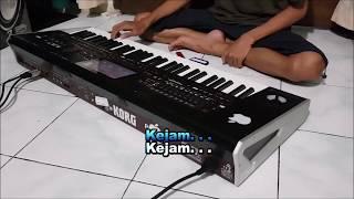 Video Cover Payung Hitam Karaoke Dangdut Koplo Instrument Keyboard No Vokal MP3, 3GP, MP4, WEBM, AVI, FLV Desember 2018