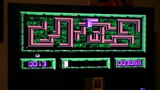 Loopz [Game Type A/Level 3] (NES/Famicom) by starsoldier1