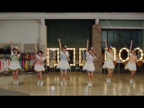 i☆Ris / Goin'on ダンスVer