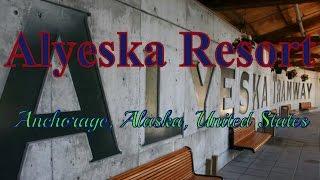 Girdwood (AK) United States  city photos : Visit Alyeska Resort, Ski Resort in Girdwood, Anchorage, Alaska, United States