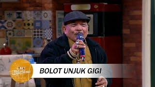 Video Udah Lihat Bolot Bernyanyi? Nih Dia.. MP3, 3GP, MP4, WEBM, AVI, FLV Desember 2018