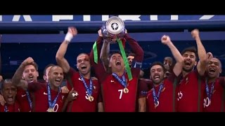EURO 2016 Best moments