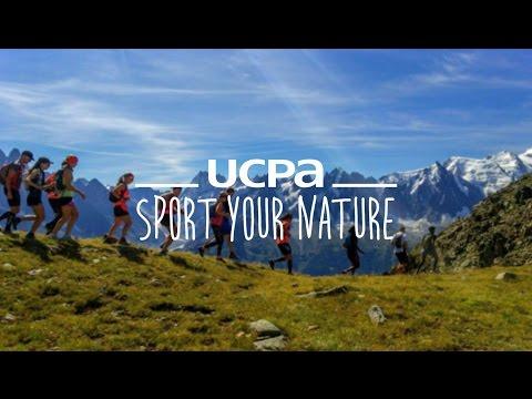 UCPA : révèle ta vraie nature par le sport