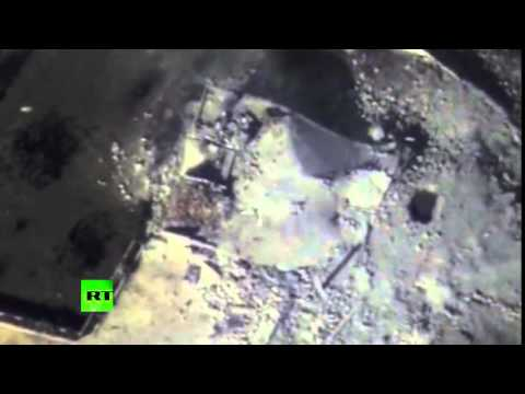 Российские ВКС  нанесли удары по 472 объектам ИГ