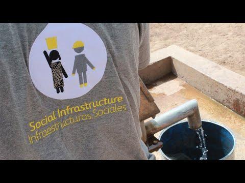Infraestructuras Sociales 2013