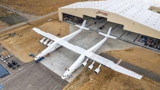 Video 8 Pesawat Paling Besar Yang Pernah Di Ciptakan Manusia !! Bentuknya Unik Bangat MP3, 3GP, MP4, WEBM, AVI, FLV Juni 2018