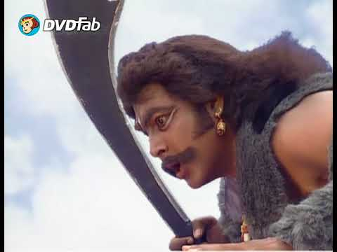 Video विष्णु पुराण - Vishnu puran Full Episodes 21 Title 6 ● Shri Ram Best Fight Scene HD download in MP3, 3GP, MP4, WEBM, AVI, FLV January 2017