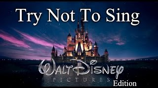Video If You Sing You Lose - Disney Edition MP3, 3GP, MP4, WEBM, AVI, FLV Desember 2017