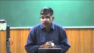 Mod-01 Lec-36 Towards Logic Programming