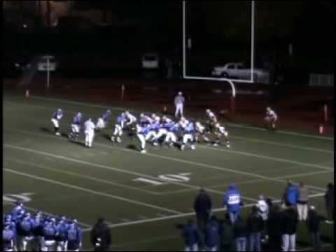 Kenneth Acker High School Highlights video.