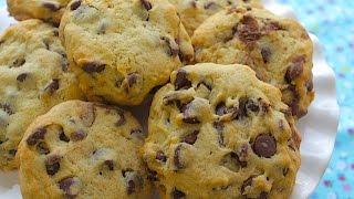 Nutella Stuffed Cookies | Simply Bakings