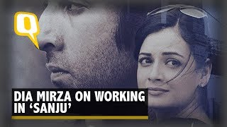 Video How Was Ranbir Kapoor on 'Sanju' Sets? Hear It From Dia Mirza | The Quint MP3, 3GP, MP4, WEBM, AVI, FLV Agustus 2018