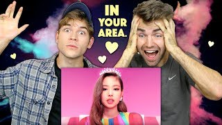 Video BLACKPINK - 'DDU-DU DDU-DU' Reaction! (뚜두뚜두 M/V) MP3, 3GP, MP4, WEBM, AVI, FLV April 2019