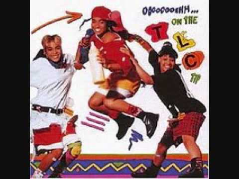 TLC-Hat 2 Da Back
