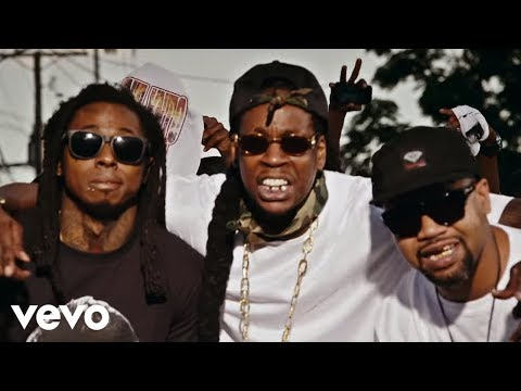 *NEW VIDEO* 2 CHAINZ- USED 2 [OFFICIAL VIDEO]