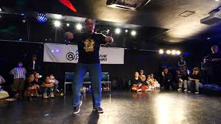 Ricky – DANCE ALIVE HERO'S 2020 KIDS KANSAI vol.1 JUDGE DEMO