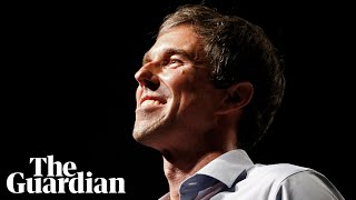 Who is 2020 presidential candidate Beto O'Rourke?