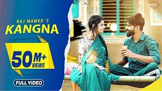 Video Kangna |कंगना|Raj Mawar | Raju Punjabi |New Haryanvi Songs Haryanavi 2020 | MK Studio | Bapu Records download in MP3, 3GP, MP4, WEBM, AVI, FLV January 2017