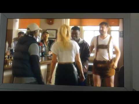 Julia Davis & Rufus Jones (Fay & Tom) Dance Scene