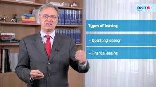 Renting vs leasing